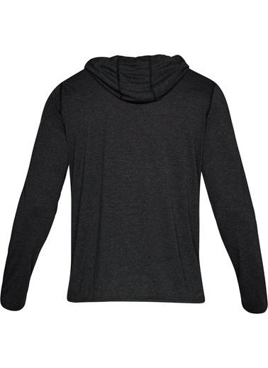 Kapüşonlu Sweatshirt-Under Armour